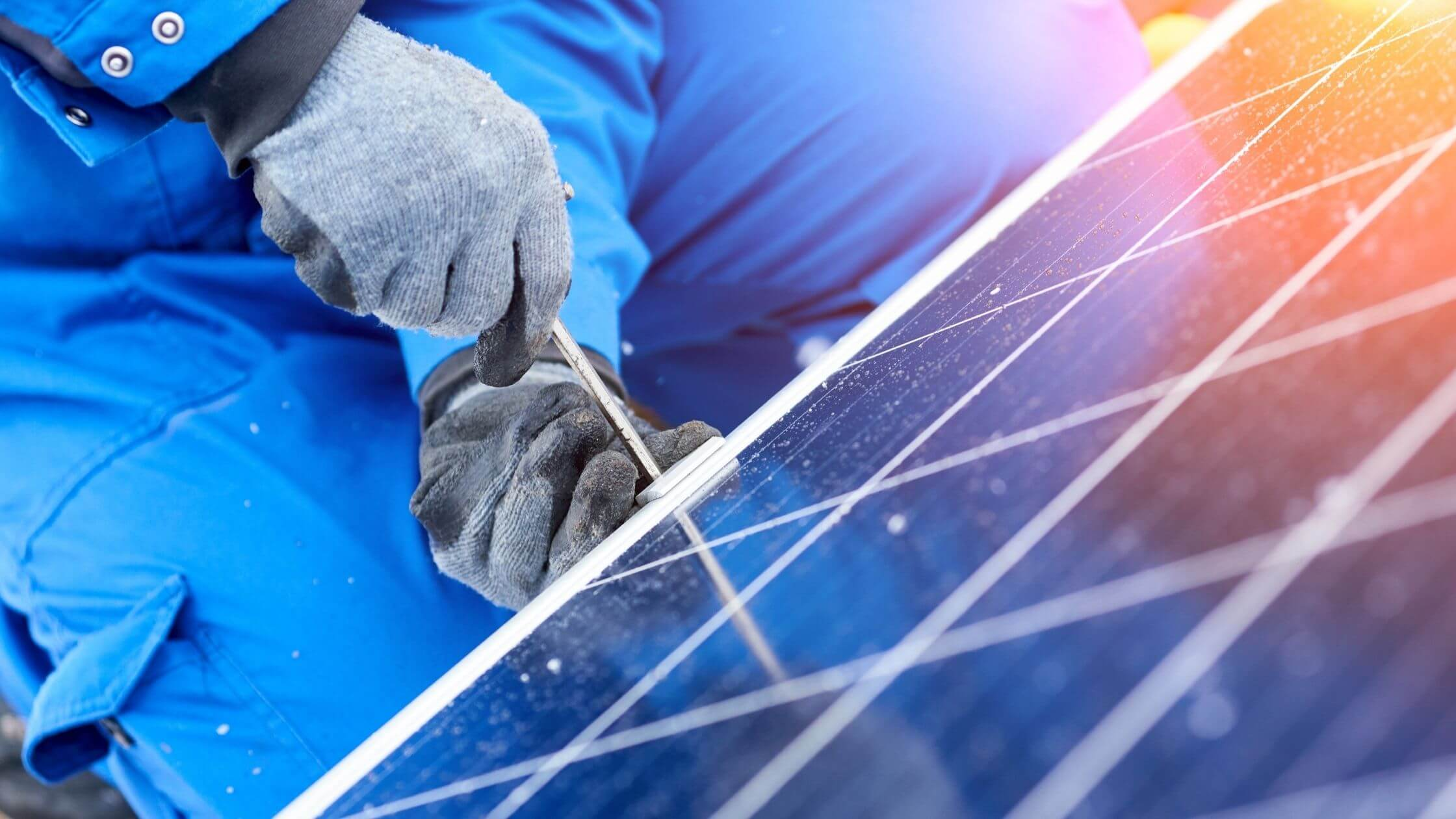 Innovatív technológia- fejlesztések a napelemek piacán